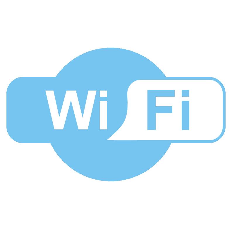 Internet WiFi dostępny w domku letniskowym wakacje z pupilem.